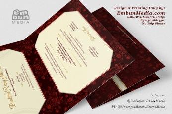 Undangan Murah Meriah Cantik 085230788450 Embun Media (2)
