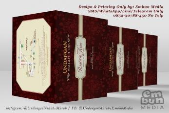 Undangan Murah Meriah Cantik 085230788450 Embun Media (3)